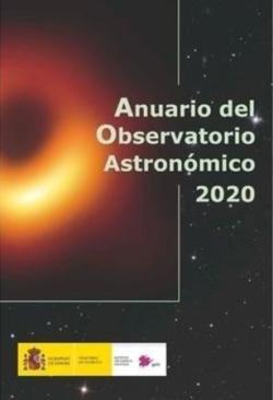 Anuario del Real Observatorio Astronómico 2020 - VV. AA. - comprar libro 8423434365200 - Cervantes