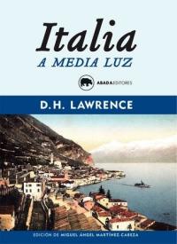 Italia a media luz - - 9788416160341