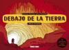Debajo de la tierra. Libro de actividades - - 9788417108410