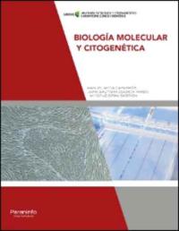 Biología Molecular Y Citogenética Sanidad Anatomía