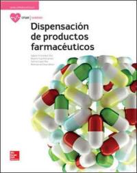 Dispensación De Productos Farmacéuticos Ciclo Formativo