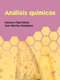 Análisis Químicos Ciclo Formativo Grado Superior Química